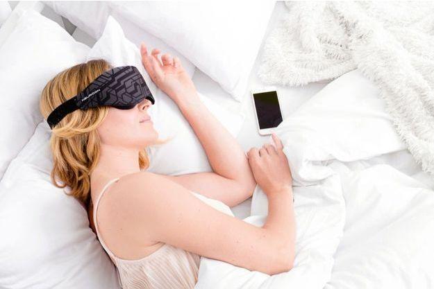 Quand la technologie aide à mieux dormir