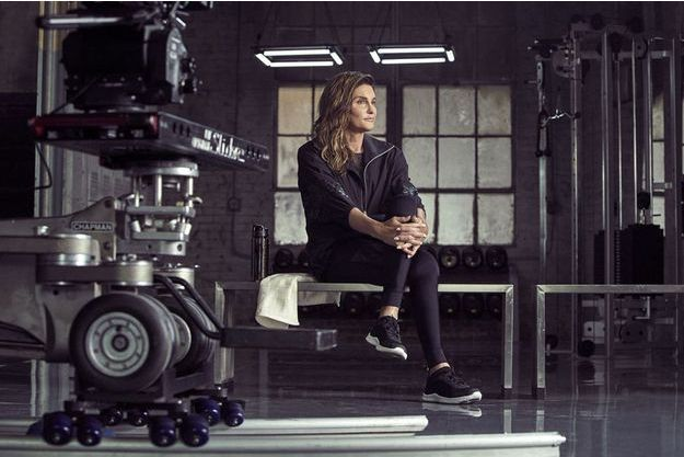 Caitlyn Jenner pour H&M