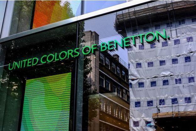 L'un des fondateurs de United Colors of Benetton est mort le 22 octobre 2018