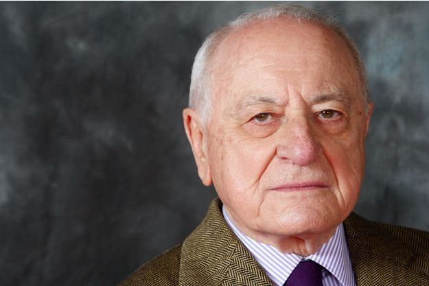 Pierre Bergé en 2008.
