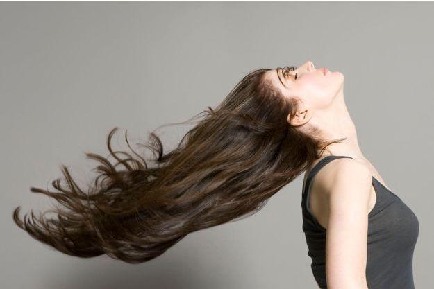 Les cheveux font leur révolution