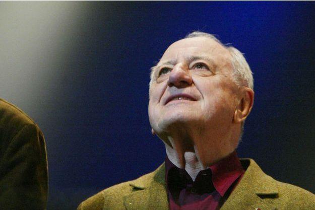 Pierre Bergé est mort à 86 ans.