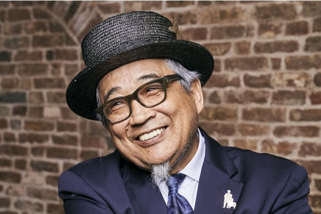 Toshio Yoshizawa  la success story de l\u0027homme aux chapeaux
