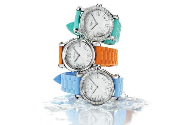 Happy Sport de Chopard