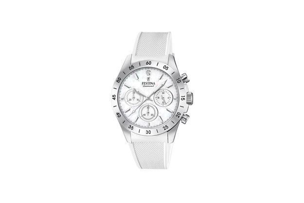 Collection Boyfriend ligne Diamond : la nouvelle montre Festina