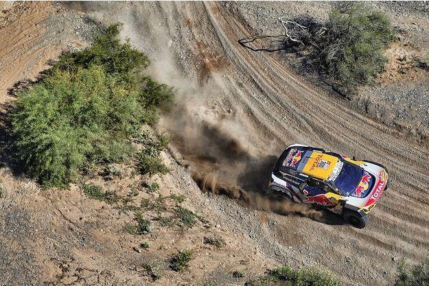 Rebellion devient chronométreur officiel de la 41ème édition du Rallye Dakar qui se déroulera en janvier 2019 au Pérou.