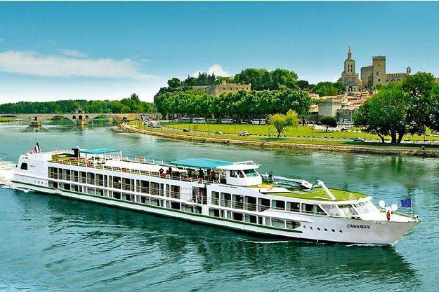 Du Rhône, on profite de l'incomparable lumière du Midi, comme ici en Camargue.