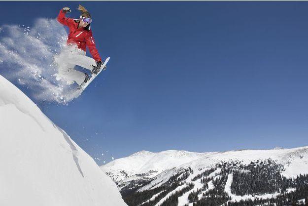 Spécial ski : décollage pour le grand blanc