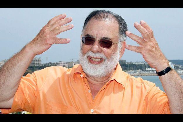 Francis Ford Coppola a boudé la sélection officielle.