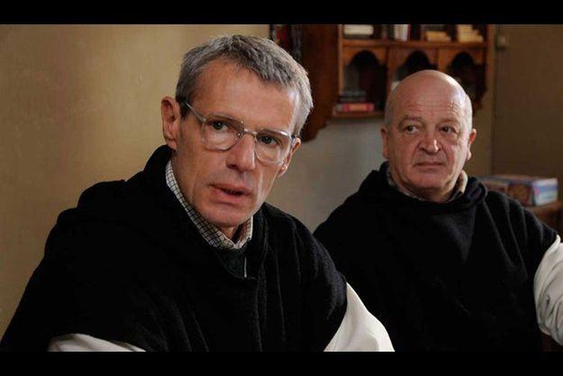 <i>Des hommes et des dieux</i>, le prochain film de Xavier Beauvois, est présent en sélection officielle de Cannes 2010.