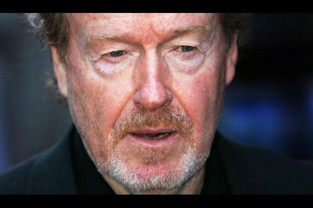 """Ridley Scott viendra présenter """"Robin des bois"""" hors compétition."""