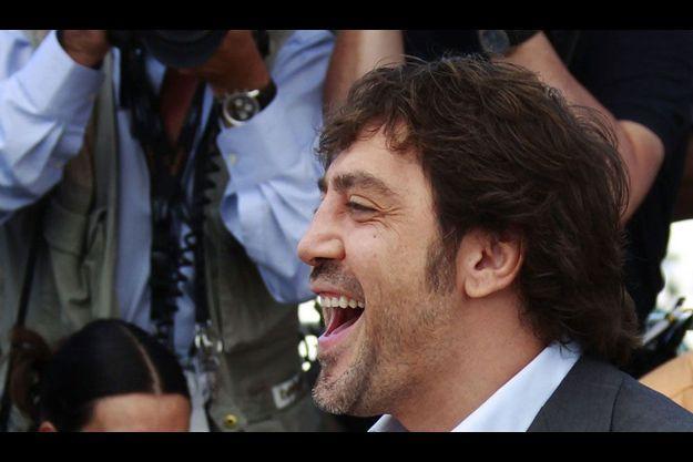 Javier Bardem est la tête d'affiche du nouveau film d'Inarritu.
