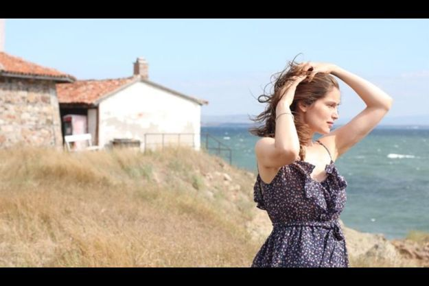 """Laetitia Casta dans """"The Island"""""""