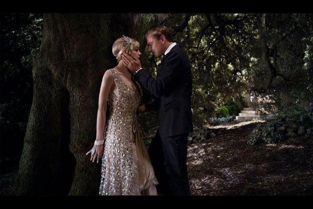 """Une scène de """"Gatsby le magnifique"""" de Baz Luhrmann"""