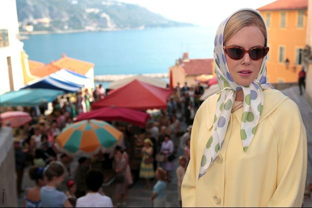 "Nicole Kidman dans ""Grace de Monaco"" d'Olivier Dahan"