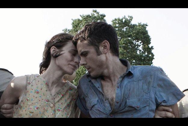 """Les Amants du Texas"", avec Casey Affleck et Rooney Mara"