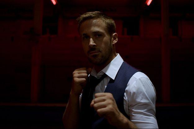 "Ryan Gosling dans ""Only God Forgives"", de Nicolas Winding Refn."