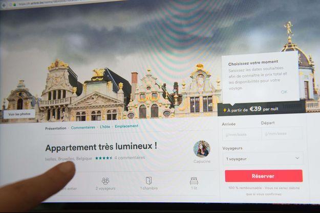 Airbnb ciblée de toutes parts