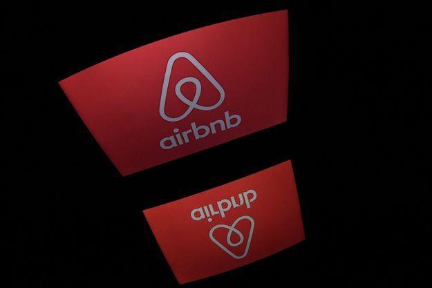 La plateforme Airbnb va régler moins de 150.000 euros d'impôts en France pour 2018.