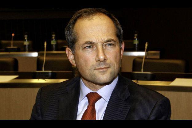 Frédéric Oudéa, DG de la Société générale, contre-attaque.