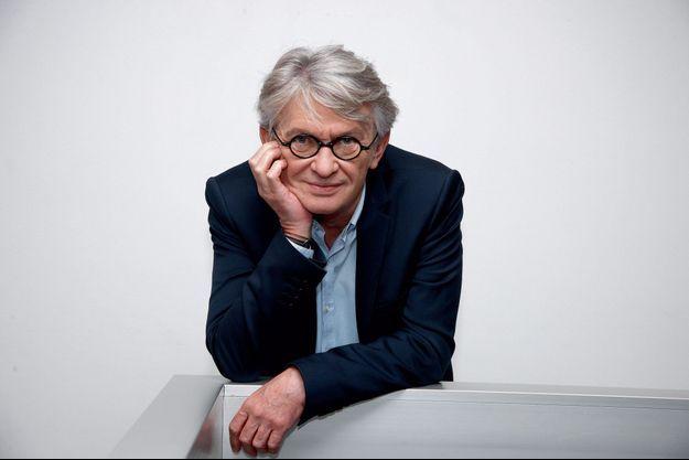 Le patron de FO, Jean-Claude Mailly