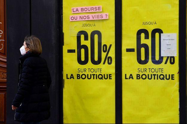 Photo d'illustration prise à Lyon.