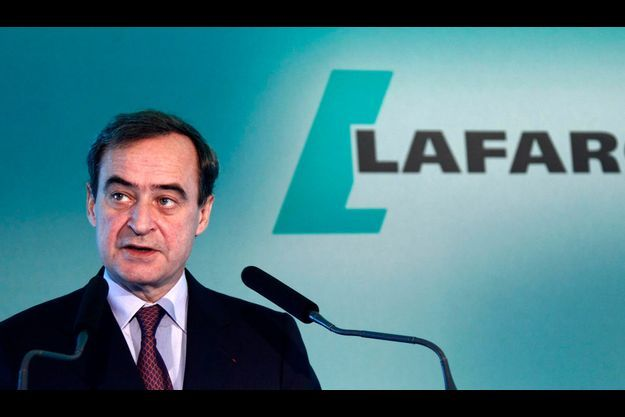 Bruno Lafont consacre 30 % de son temps au recrutement des talents de son entreprise.