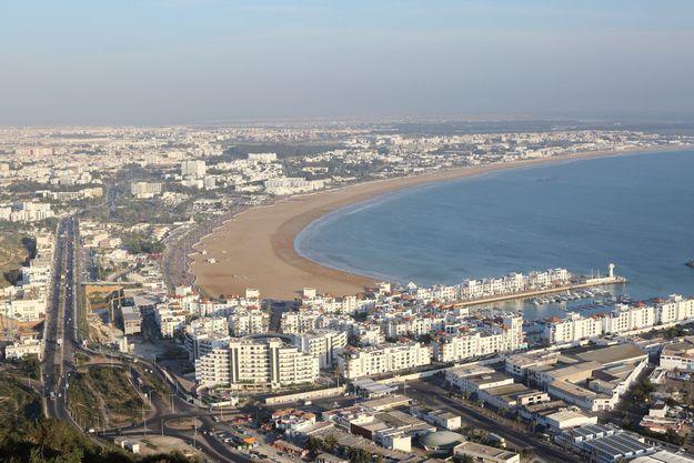A Agadir, dans le Sud du Maroc, où est situé l'un des plus anciens (et mythiques) villages du Club, la nouvelle de la fermeture de l'espace aérien national s'est répandue rapidement parmi les vacanciers au début de l'après-midi du 13 mars