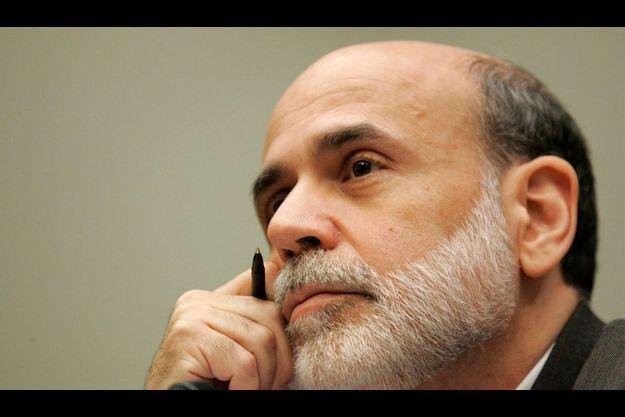 Double actualité pour Ben Bernanke, le président de la Réserve fédérale des Etats-Unis. Il encourage la reprise de l'activité de son pays et pourrait voir son mandat renouvelé par Barack Obama en janvier prochain.