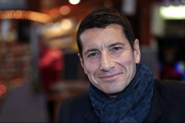 David Lisnard, maire de Cannes.