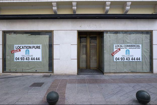 Le nombre de fermetures de sociétés est en recul de 21 % au premier trimestre.