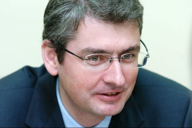 Emmanuel Besnier