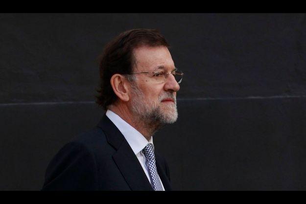 Le Premier ministre espagnol Mariano Rajoy a renoncé à atteindre les objectifs de réduction du déficit fixés par Bruxelles pour 2012.