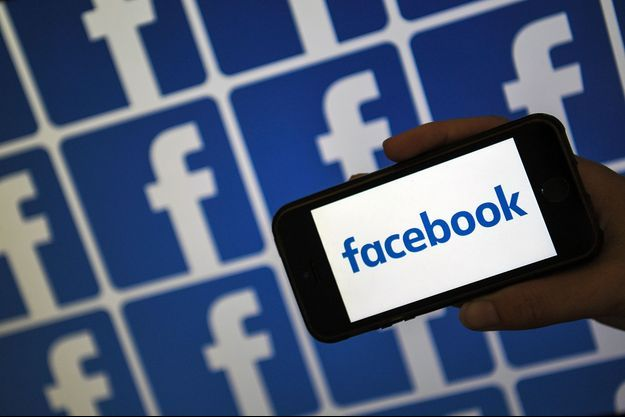 Facebook France a payé 5,72 millions d'euros d'impôt sur les bénéfices en 2018.