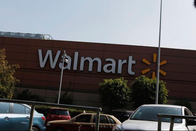 L'américain WalMart a décidé de s'associer à Google pour vendre ses produits en ligne.