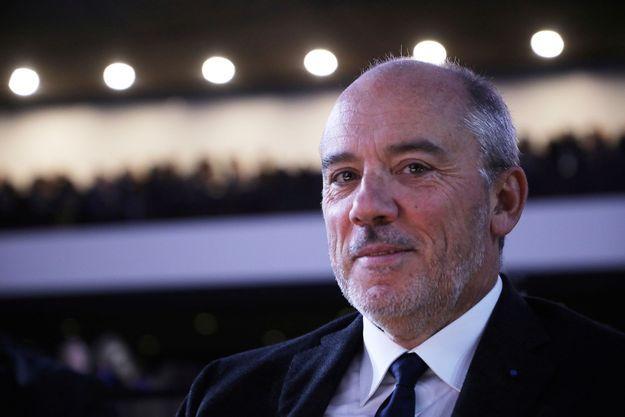 Stéphane Richard