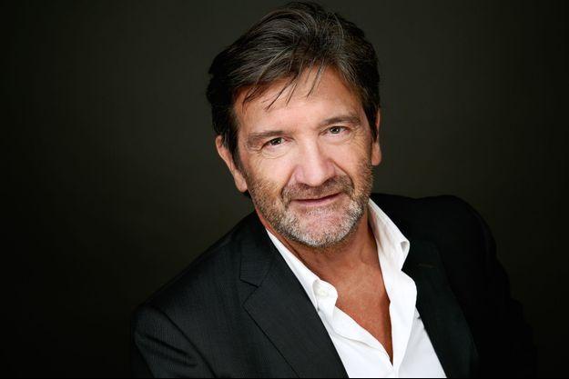 Jean-Claude Puerto-Salavert, le PDG d'Ucar.