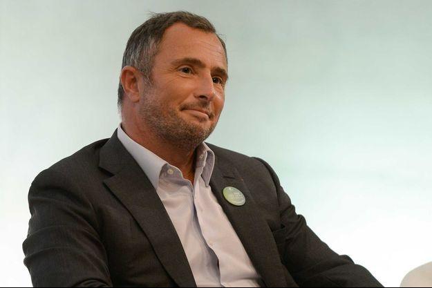 Jean-Philippe Ruggieri en 2019.