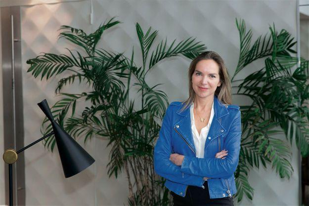 Pour la directrice générale, Laetitia Toupet, la capacité de développement de la marque est « sans limites ».