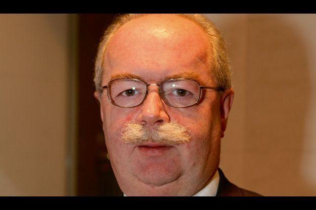 Christophe de  Margerie s'est engagé à ne pas fermer de raffineries pendant cinq ans – sauf Dunkerque