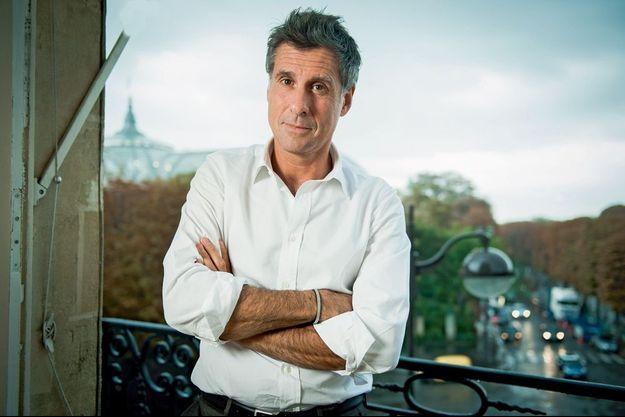 Marc Simoncini