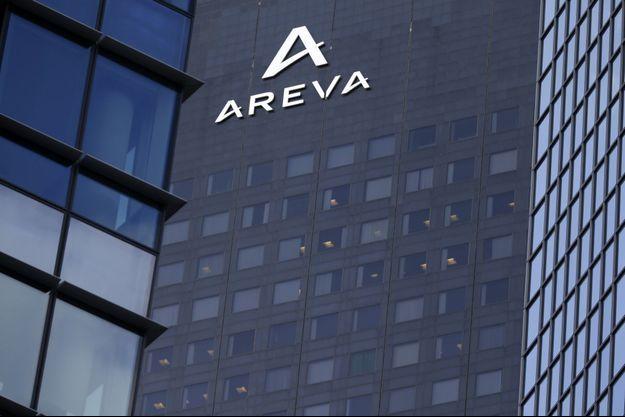 Le groupe nucléaire français Areva a annoncé des pertes records.