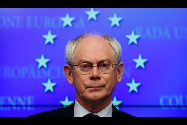 Herman Van Rompuy, président du Conseil européen, surveille les propositions qui violeraient les règles de Bruxelles.