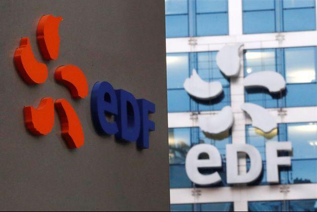 EDF va amplifier et prolonger son plan de réduction d'effectifs (image d'illustration).