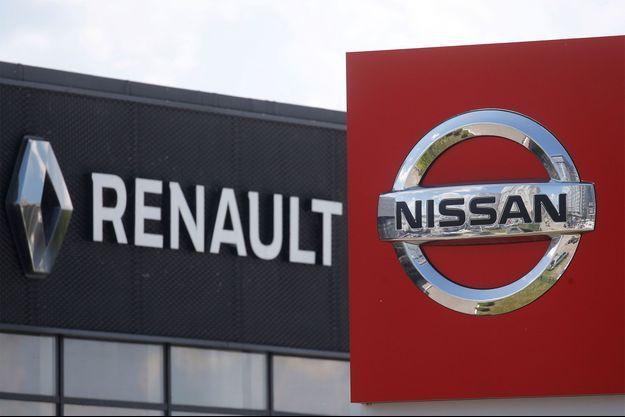 Perte record de 7,3 milliards d'euros pour Renault, plombé par Nissan et la pandémie.