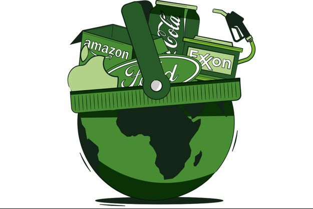 """Le """"green washing"""" n'a pas disparu, mais plusieurs grandes entreprises ont réhaussé leurs ambitions environnementales."""
