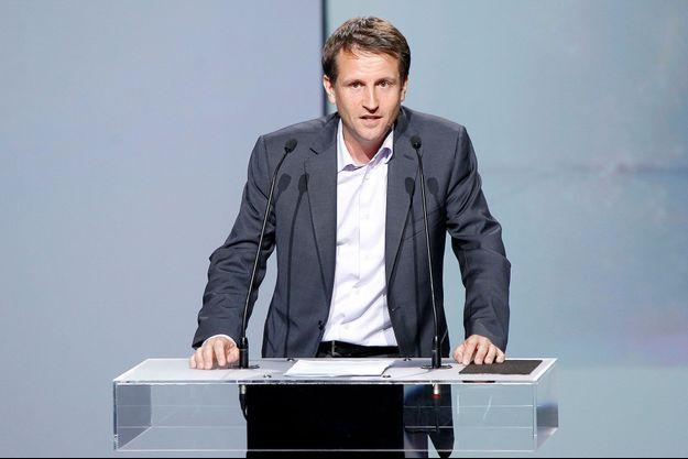 Rodolphe Belmer