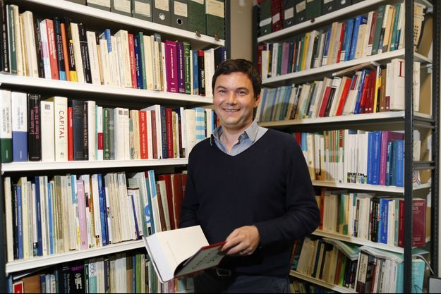 Thomas Piketty a refusé la Légion d'honneur.