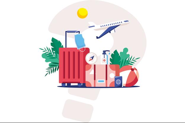 Cette année, 86% des Français qui partent en vacances ne quitteront pas le pays, contre 75% l'an dernier.