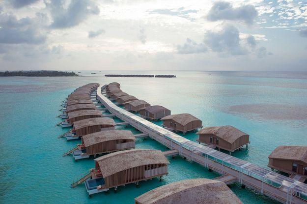 Le Club Med a fermé la totalité de ses resorts en France, en Suisse et en Italie.